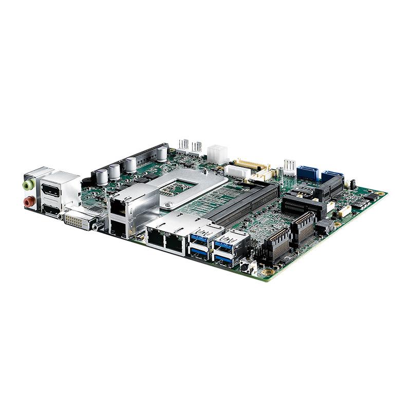 5,25″ , Embedded SBCs - EXBC-1100E
