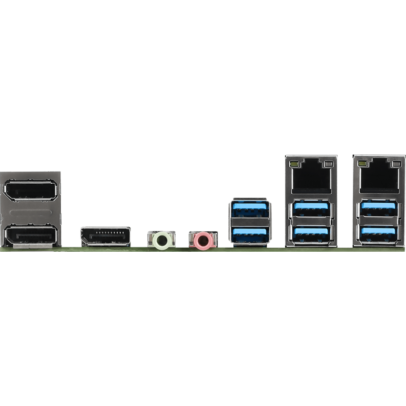 Mini-ITX , SBC EMBEDDED - IMB-A1000