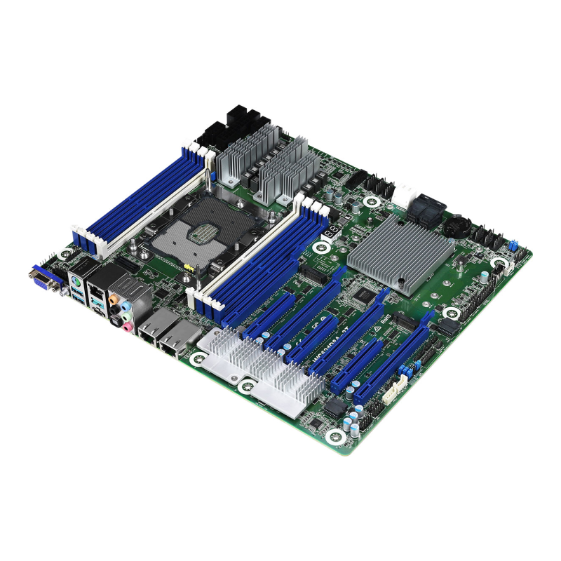 Motherboard Industriali , Server Grade - WC621D8A-2T