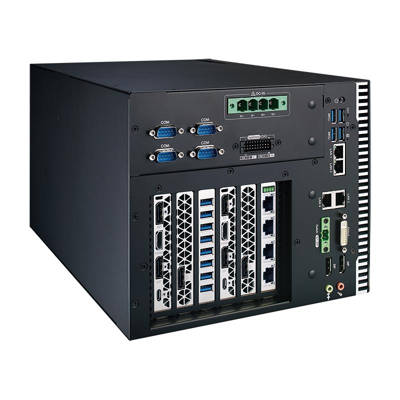 GPU Computing Systems - GPC-1000