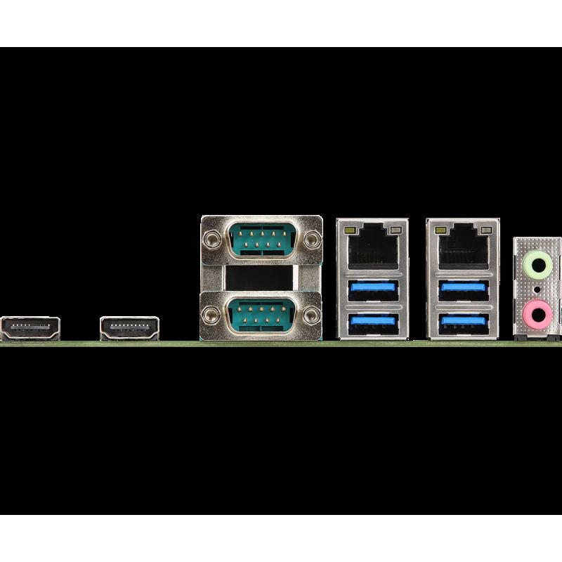 Mini-ITX - IMB-1002J