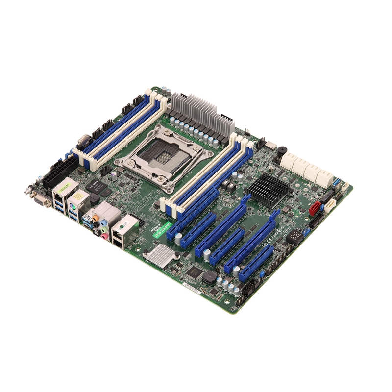 ATX - X299 WS/IPMI