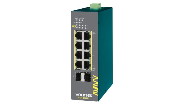 Industrial Ethernet Switches | Lite Managed