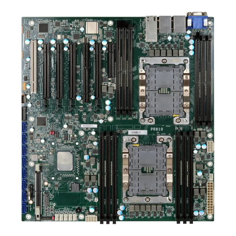 Server Grade - PR810-C622