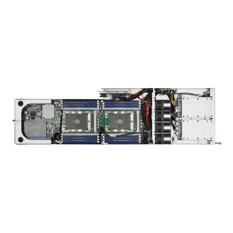 Industrial Servers - 2U4N-F/C622