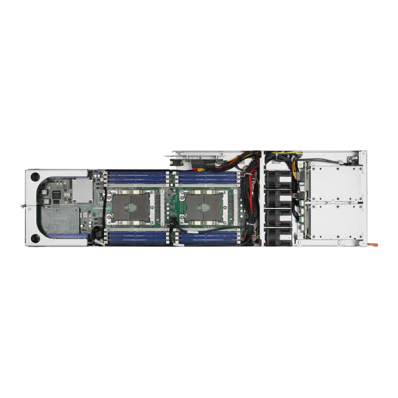 Server Industriali - 2U4N-F/C622