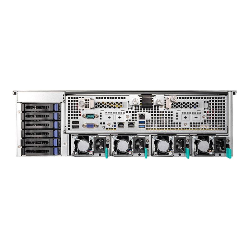 Industrial Servers - 3U8G+