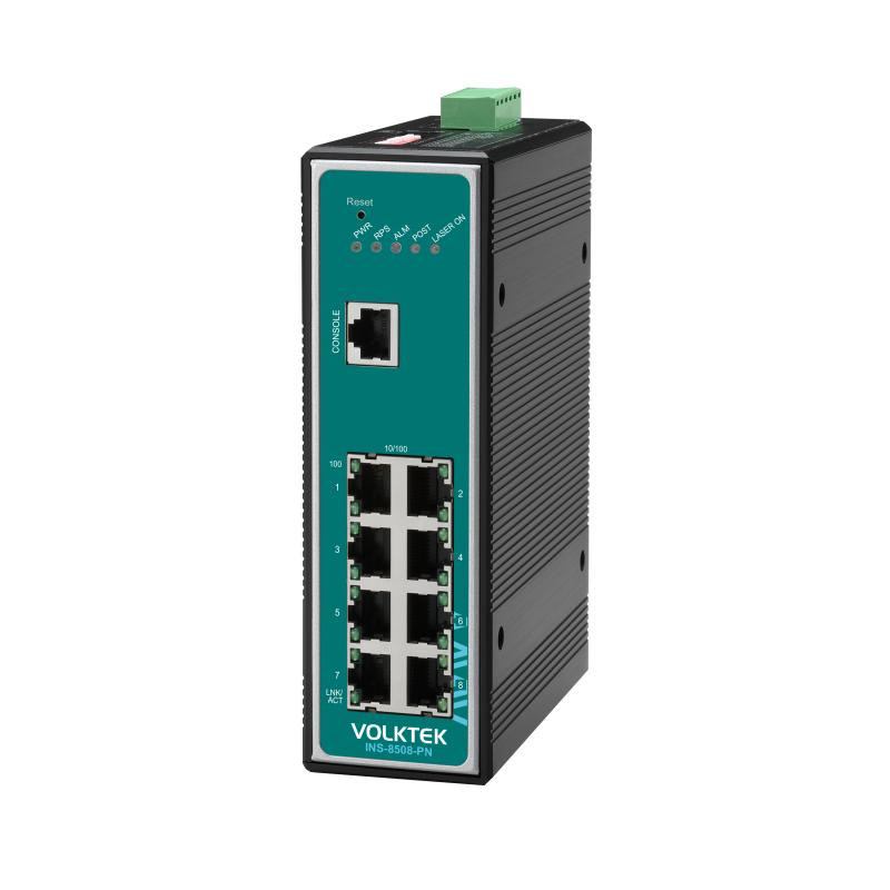 PROFINET - IEN-8508-PN