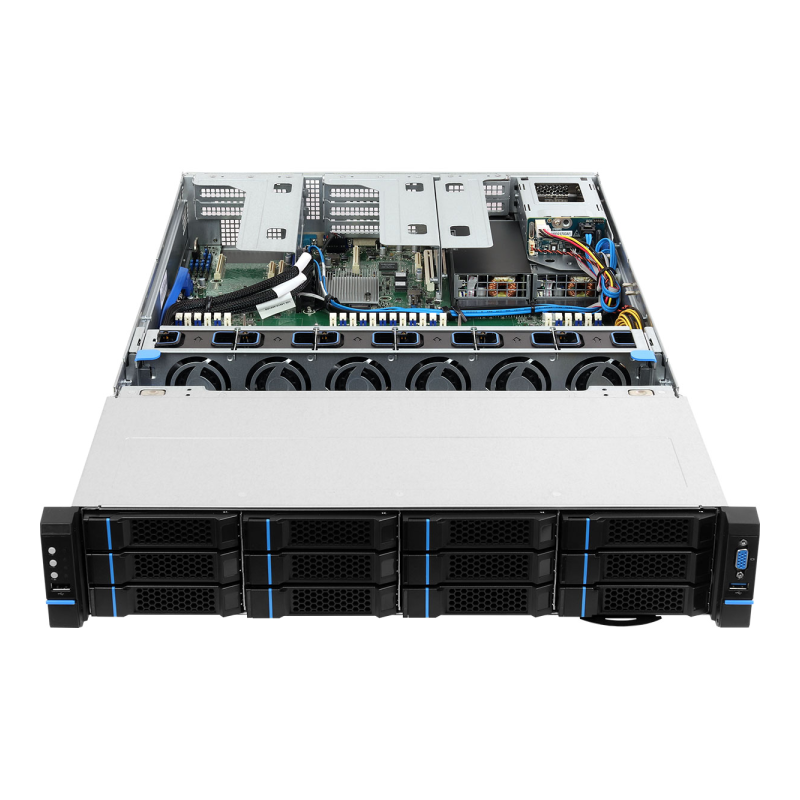 Server Industriali - RM237-C622LM