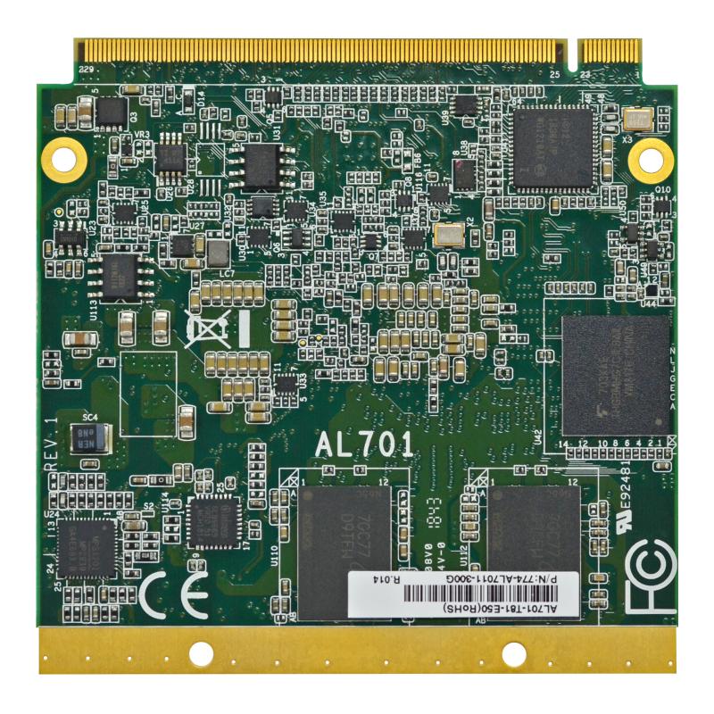Computer On Module , Qseven - AL701