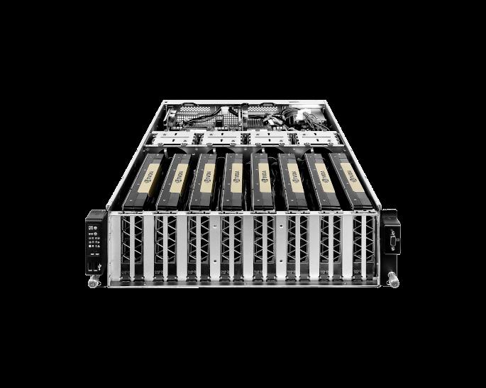 | Server Industriali