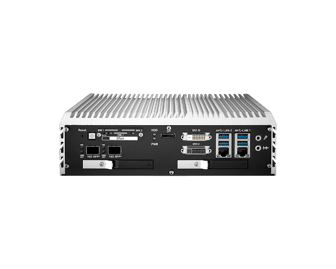 | 10G Ethernet Systems