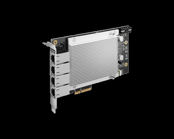 | PCIe Cards