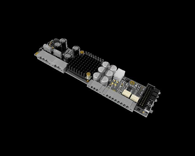 | Power Modules