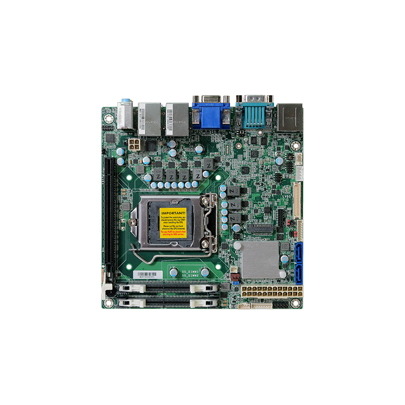 Industrial Motherboards , Mini-ITX - CS170-H310