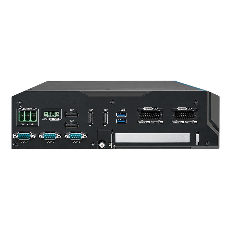GPU Computing Systems - EVS-2000