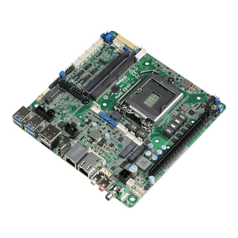 Mini-ITX , Motherboard Industriali - IMB-1222/IMB-1222-WV