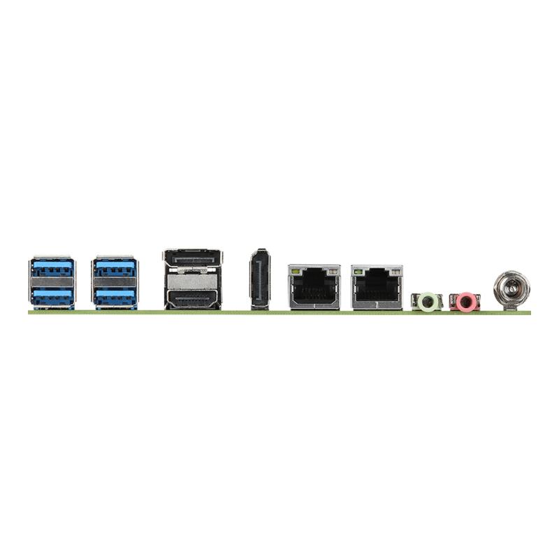 Industrial Motherboards , Mini-ITX - IMB-1222/IMB-1222-WV