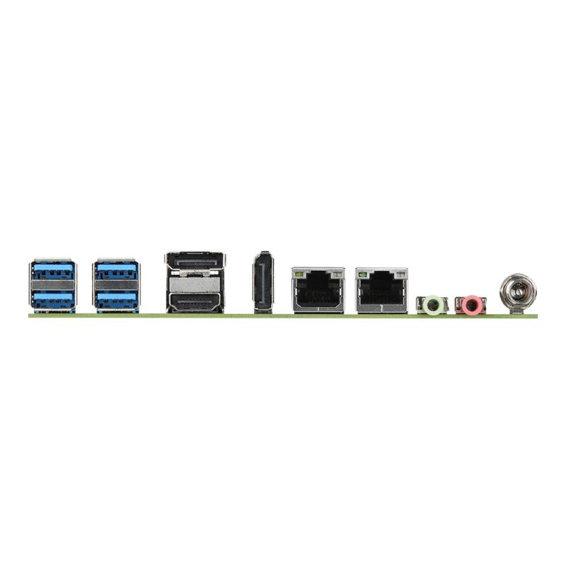 Industrial Motherboards , Mini-ITX - IMB-1223/IMB-1223-WV