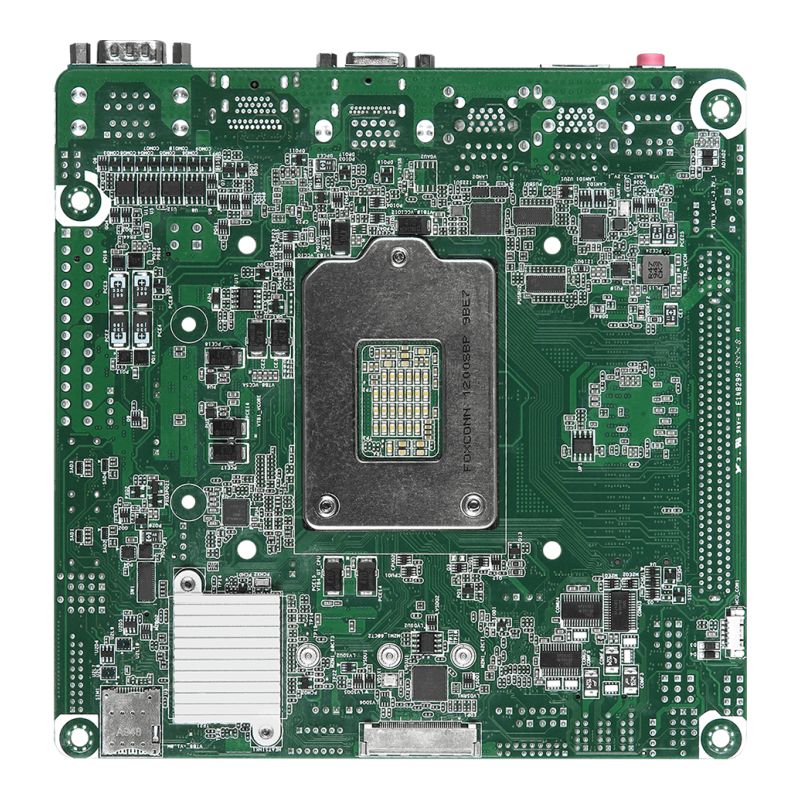 Industrial Motherboards , Mini-ITX - IMB-X1220-L