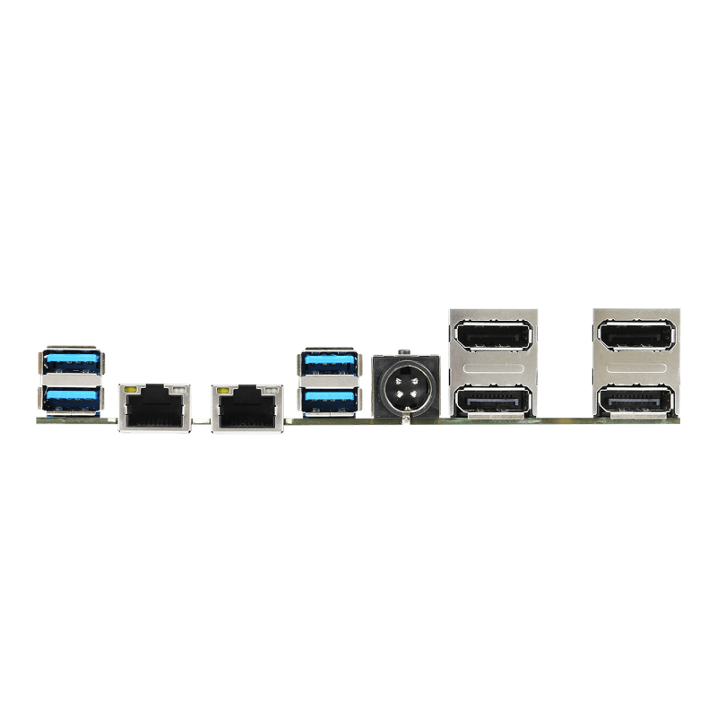 Industrial Motherboards , Micro-STX - MXM IPC-H110