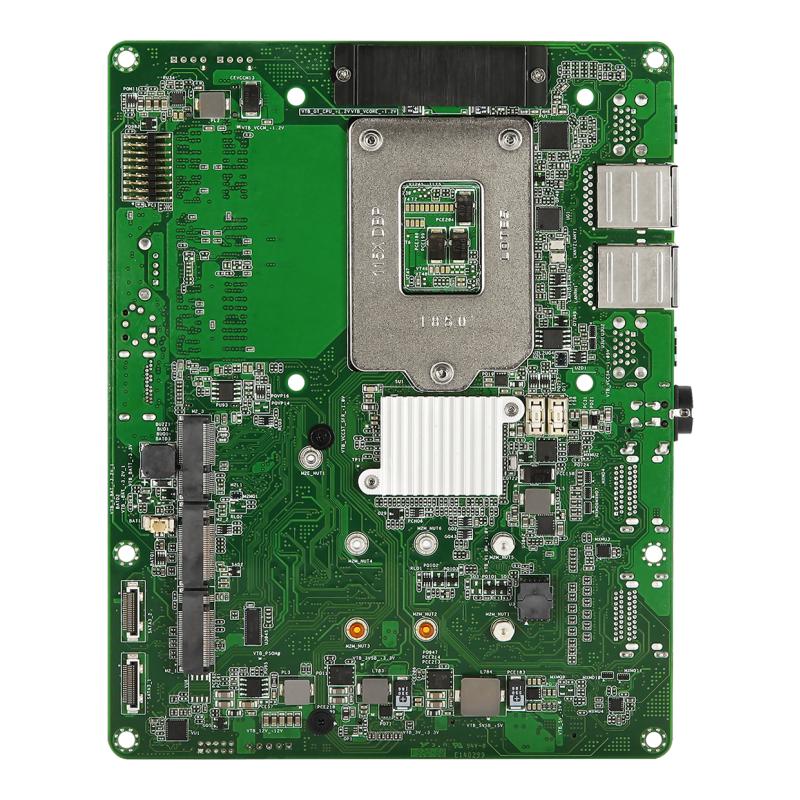 Micro-STX , Motherboard Industriali - MXM IPC-Q370