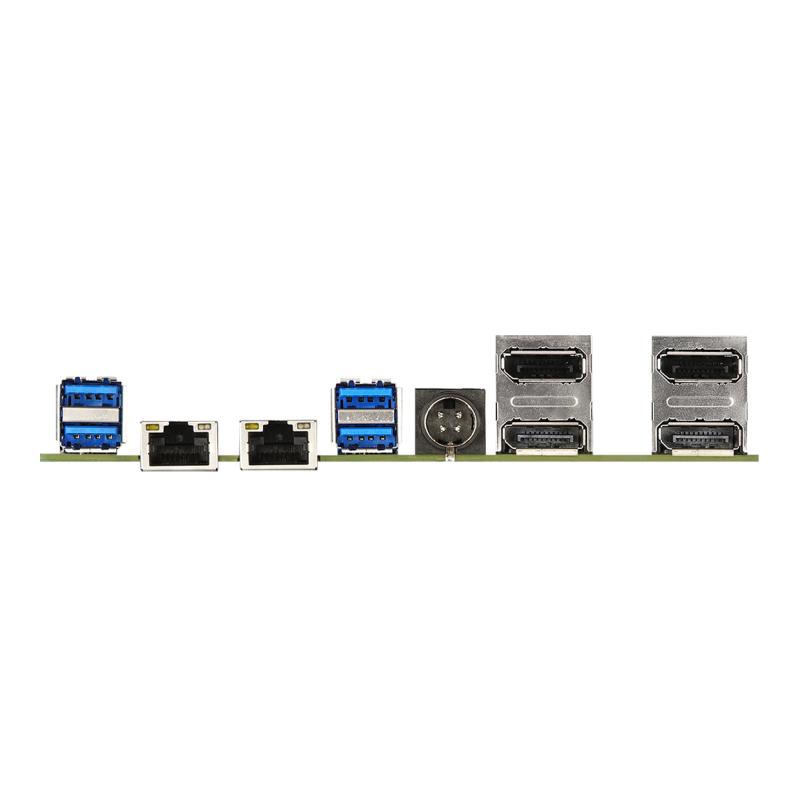 Industrial Motherboards , Micro-STX - MXM IPC-Q370