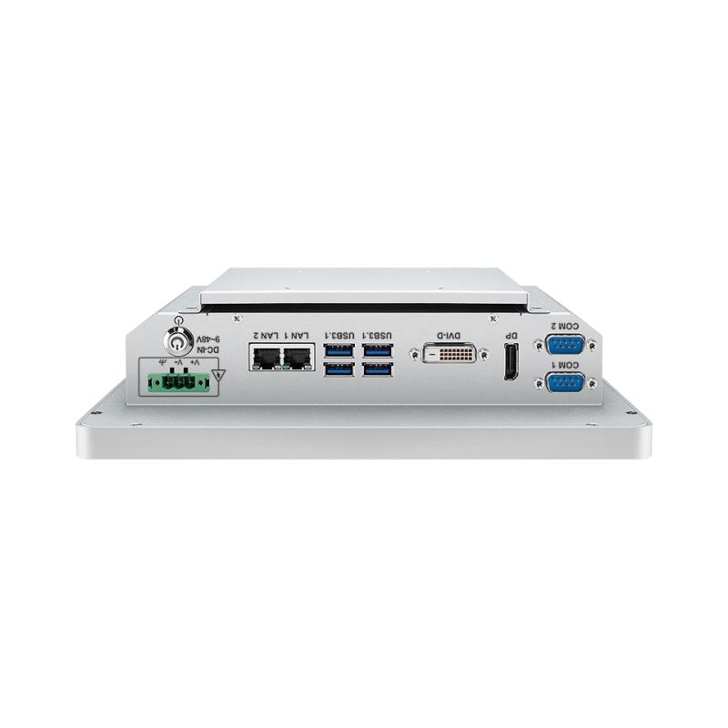 Panel Mount - MTC-7010W