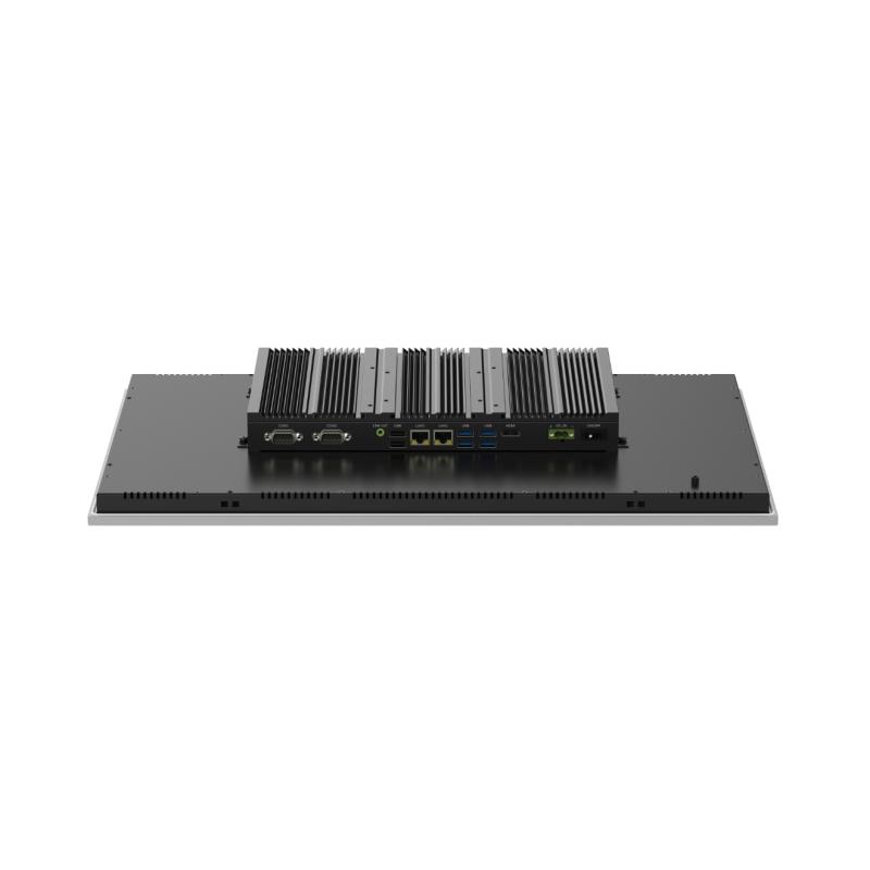 Panel Mount - TPC-DCM215W