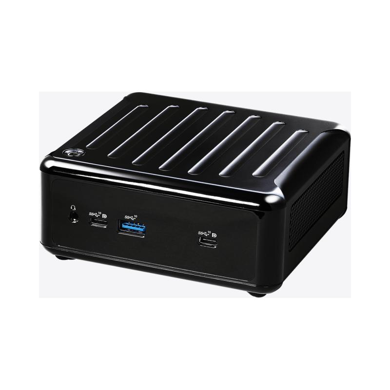 NUC - 4X4 BOX-4800U