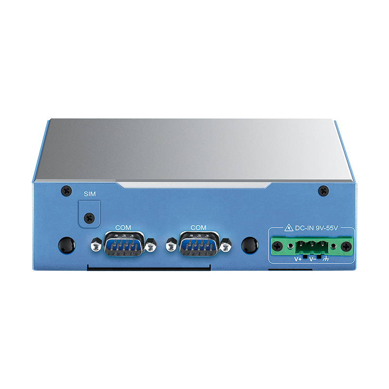 Box PC Fanless , Ultra-Compact Systems - SPC-7000