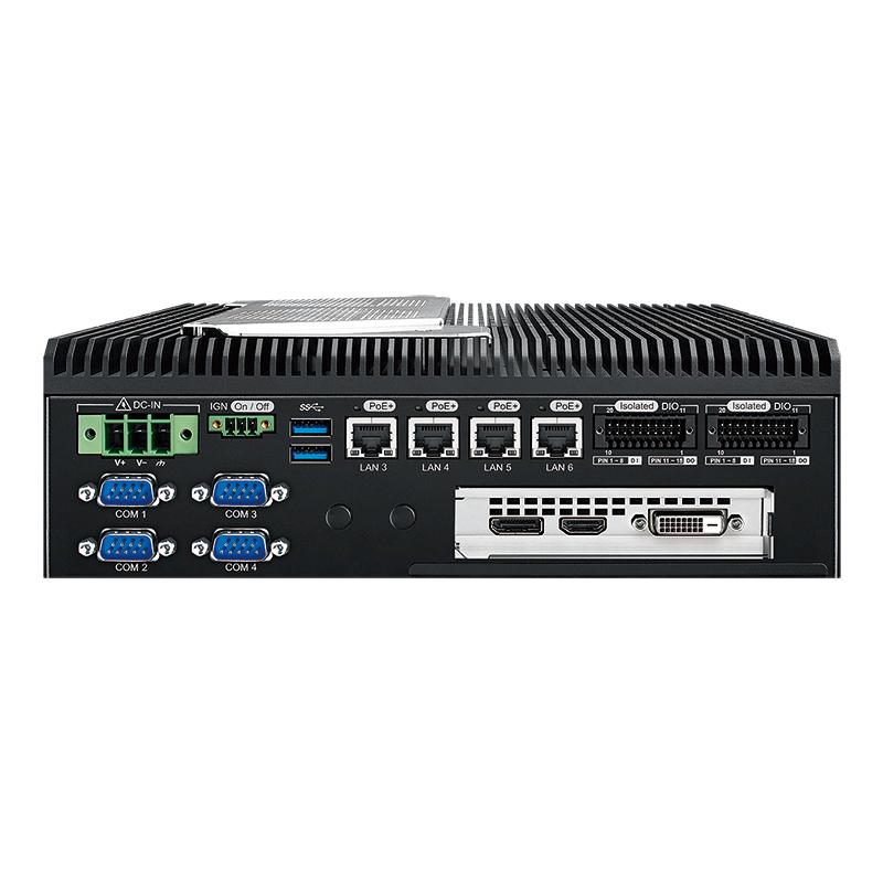 GPU Computing Systems - ECX-2200 PEG