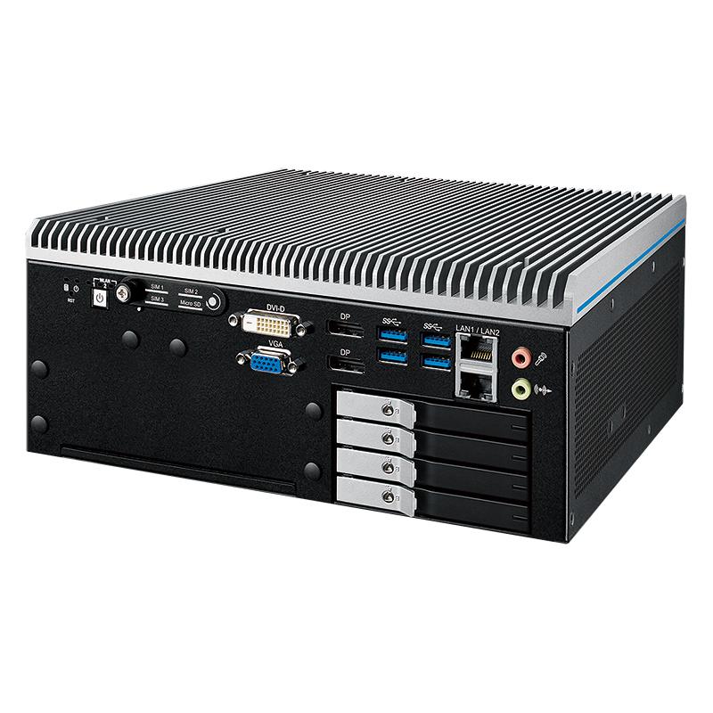 GPU Computing Systems - ECX-2300 PEG