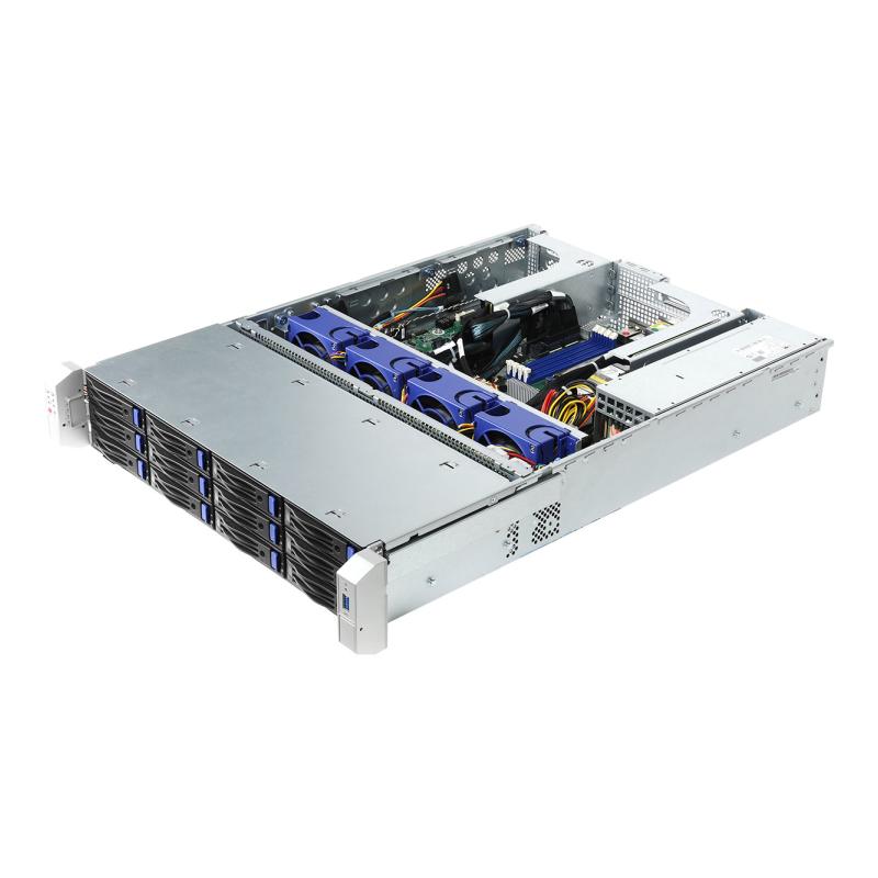 Industrial Servers - 2U12L2S-ROME/2T
