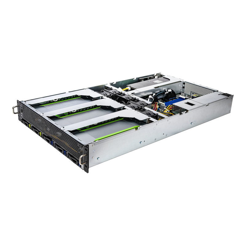 Industrial Servers - 2U4G-ROME/2T