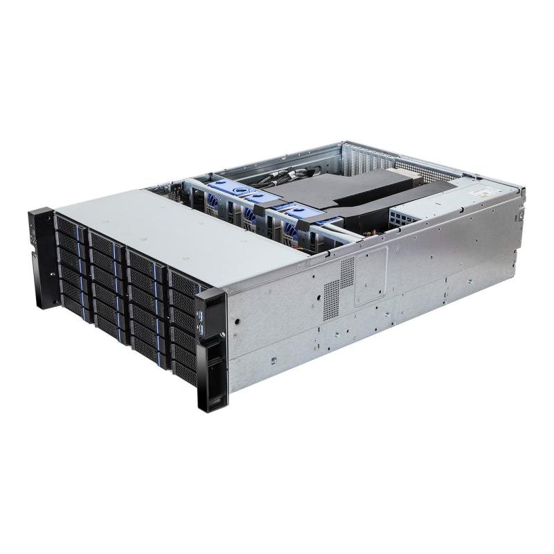 Server Industriali - 4U36L2E-ROME/2T