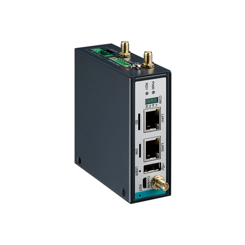 Box PC Fanless , Ultra-Compact Systems - AIC-100
