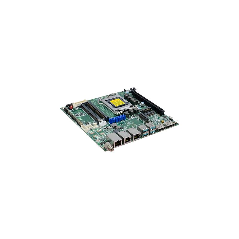 Mini-ITX , Motherboard Industriali - CSM101/CSM103