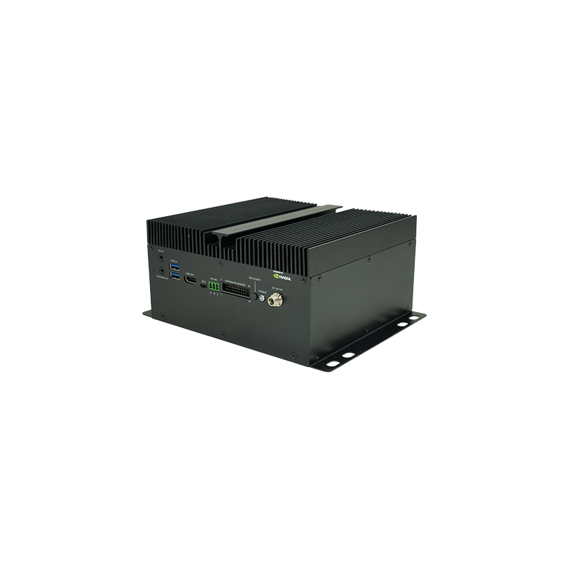 Box PC Fanless , Ultra-Compact Systems - EC100-XNX