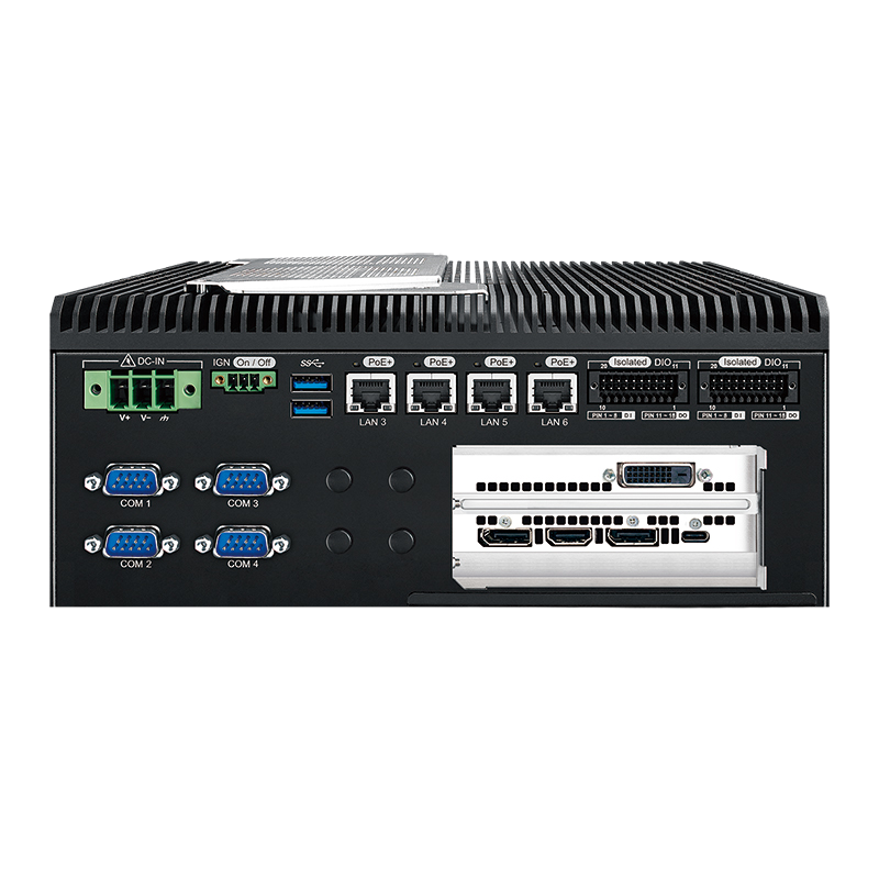 GPU Computing Systems - ECX-2400-PEG