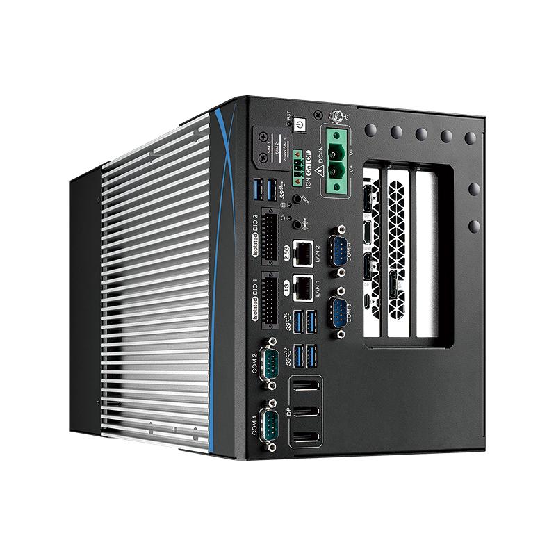 GPU Computing Systems - RCX-2330R PEG