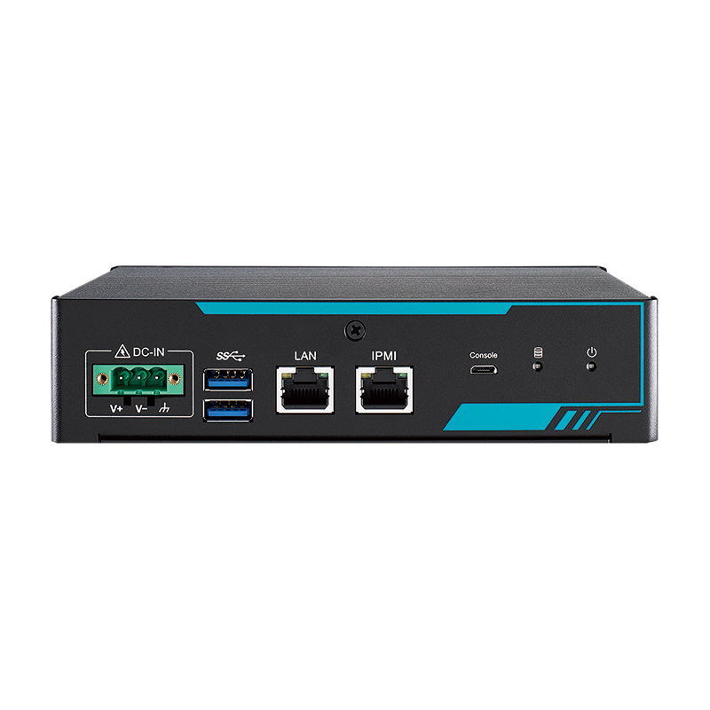 Box PC Fanless , Ultra-Compact Systems - VAC-1100