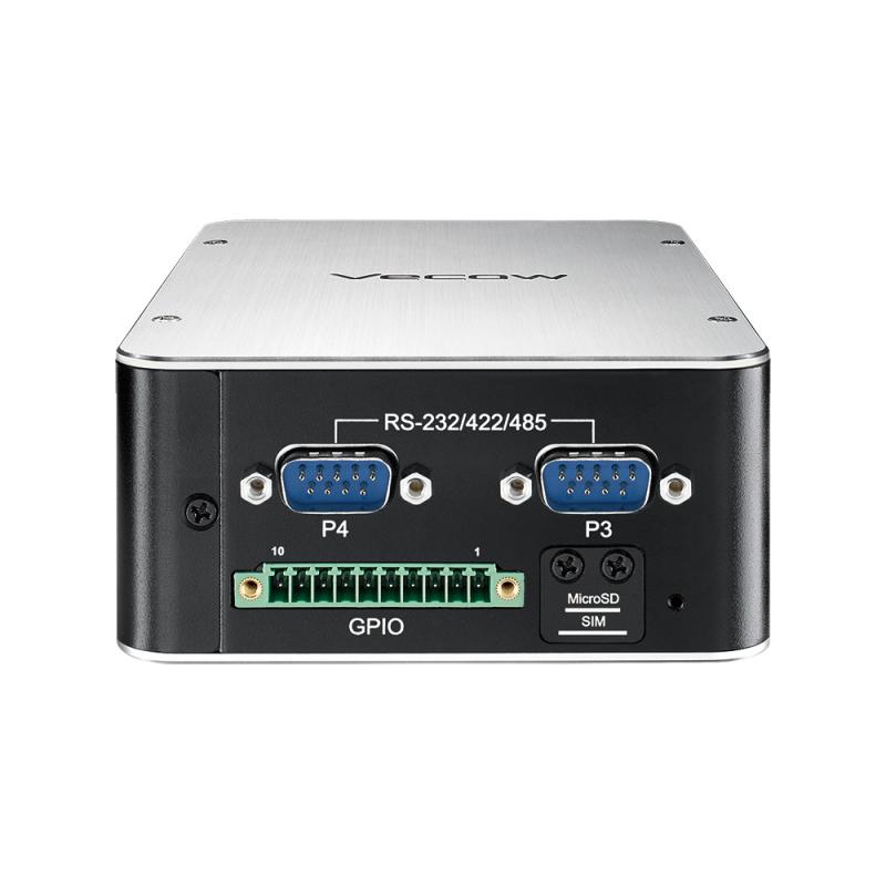 Rugged Box PCs - VIG-110