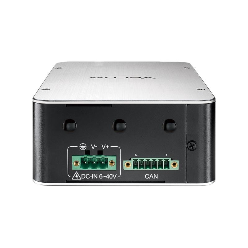 Rugged Box PCs - VIG-120